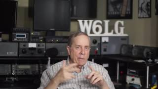 Gambar cover Ham Radio Basics--Setting Up Your First Operating Position