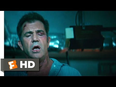 The Beaver (10/11) Movie CLIP - You're Nothing Without Me (2011) HD