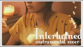 Intertwined - Dodie | instrumental cover