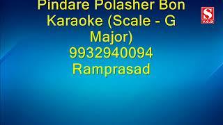 Pindare Polasher Bon Karaoke 9932940094 Scale -G Major