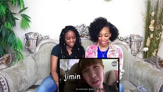Namjoon being done with BTS-  English | REACTION |