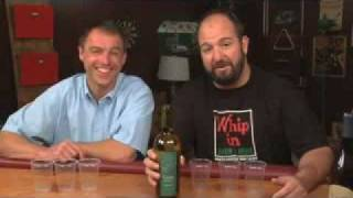 How To Choose Holiday Wines - A Dadlabs Video