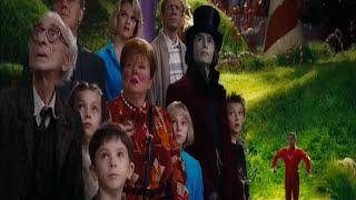 Cancion Augustus Glub (Charlie y la Fabrica de Chocolate)
