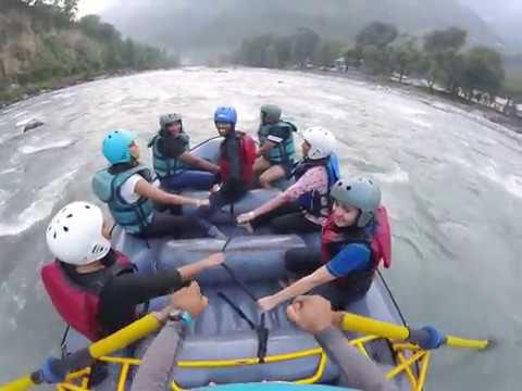 Sameer Prasla Killed in Rafting Accident in the Arkansas ...