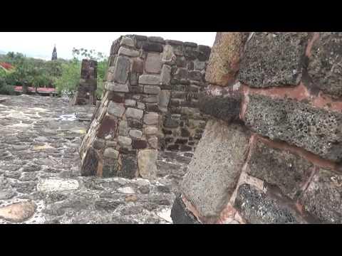 Ruinas de Teopanzolco