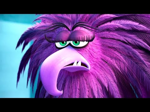 ANGRY BIRDS 2 Trailer (Animation, 2019)