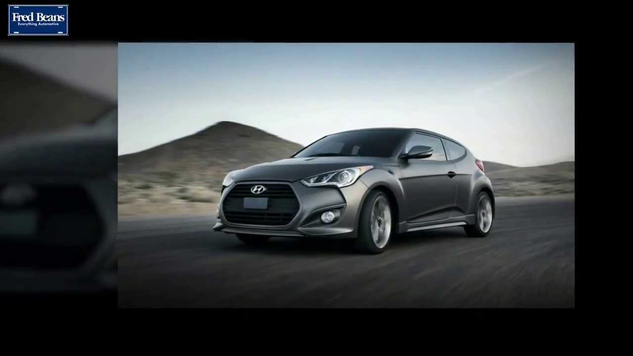 2017 Hyundai Veloster Turbo Compared To Mini Cooper S Fred Beans