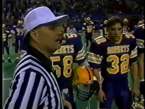 1993 Dakota Bowl Class B 11-Man High School Football Championship