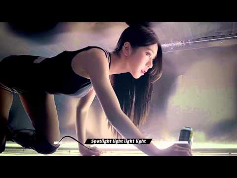 王牌女神AOA - Like a Cat(華納official HD 高畫質官方中字版)