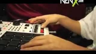 Araab Muzik - A Milli By Beatmaker in Akai MPC5000