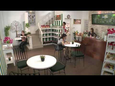 Tiệm bánh Hoàng tử bé tập 147 - Cai nghiện Lucy