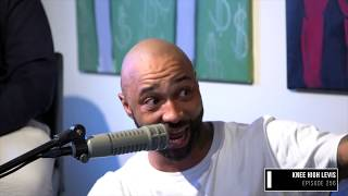 Chance, The Comedian & Rasheed Sunflower | The Joe Budden Podcast