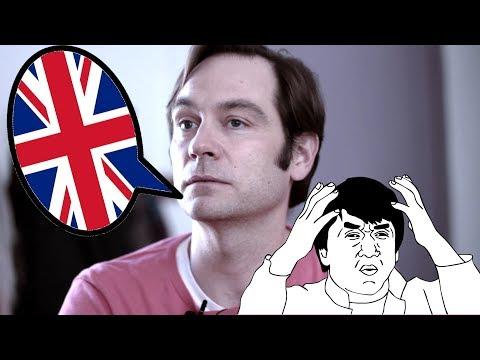 Англичанин про ошибки перевода с русского на английский