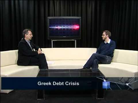 14th February 2012 - I Witness: The Greek Debt Crisis