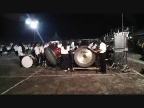 MB BCK Duri 2014, Tanah Airku - Ibu Sud