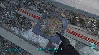 Fallout 4 Le Chemin de la Libert Soluce par NeckIsHere