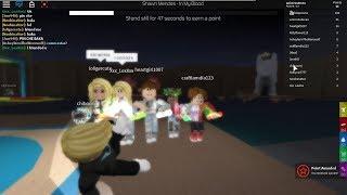 roblox jazzy schließt sich einer Tanzcrew an!!!!