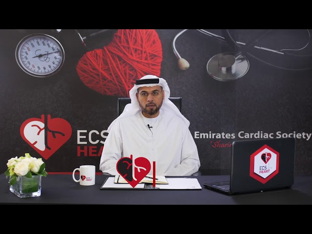 Dr. Ahmed El Kamaly talks bout Heart Murmur in babies & children.