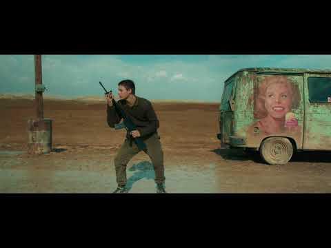 Foxtrot - Samuel Maoz - Videoclip