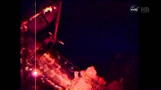 Expedition 41   US Spacewalk EVA 27   October 7   Part 3