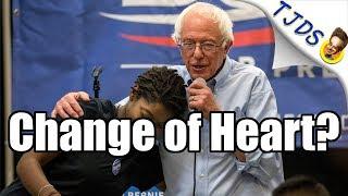 Prominent Progressive Sours On Bernie 2020