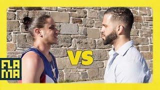 Puerto Ricans vs. Dominicans