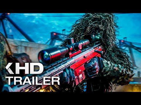 BATTLEFIELD 2042 Hazard Zone Trailer (2021)