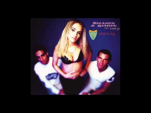Shahin & Simon feat. Svenja - eternity (Long Version) [1996]