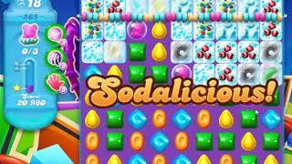 Candy Crush Soda Saga Level 565
