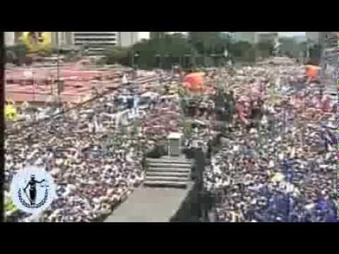 Venezolanos, otra época empieza