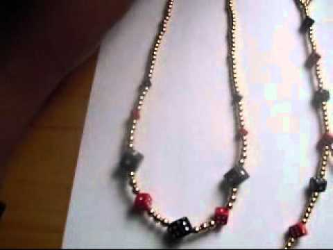14K GOLD FILLED BEADED JEWELRY YouTube