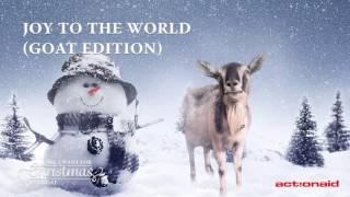 Joy To The World (Goat Edition)