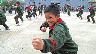 Физическая культура. Китайская гимнастика. Акробатика.