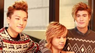 20130117 Lunafly -You got that something I need