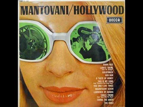 Mantovani - Hollywood