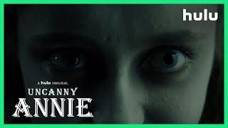 Into the Dark Uncanny Annie - Official Trailer  A Hulu Original