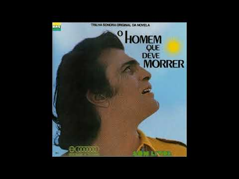 O Homem Que Deve Morrer - LP Trilha Sonora da NovelaSoap Opera Soundtrack