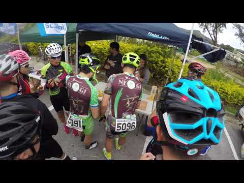 2017 Tour de Okinawa Day2