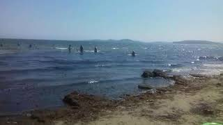 видео Анапа детский лагерь Славянка в Анапе