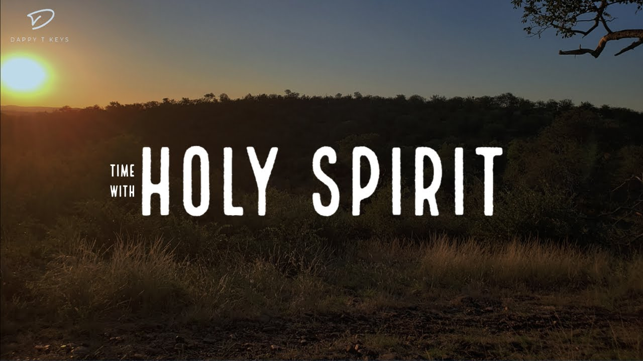 Time With Holy Spirit: 3 Hour Prayer Time Music   Christian Meditation Music   Time Alone With God