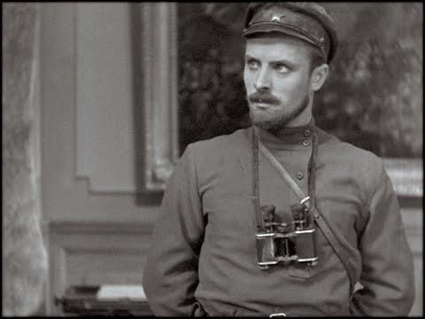 Фильмы о гражданской войне