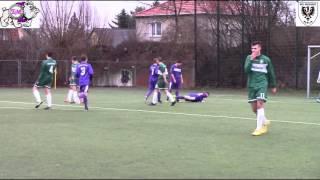Eintracht Mahlsdorf (EM97) gegen BFC Preussen, Saison 2015/16