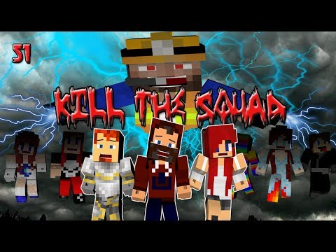 """""""EYE LEVEL!"""" KILL THE SQUAD /w HEATHER AND SNOOP #51"""