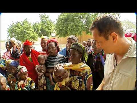 60 Minutes Documentary - Niger Food Crisis | Emergencies | 2010