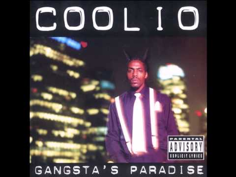 Coolio - Gangsta's Paradise (Metal Remix by bliix)