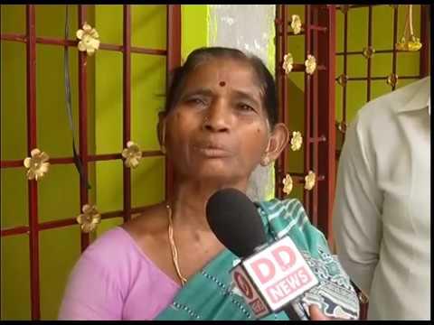 Ground Report |Andhra Pradesh: Success Story on PMAY-Vijayawada(PEDAKASAMMA)