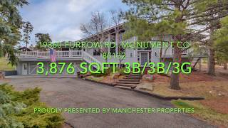 19360 Furrow Rd, Monument CO 80132