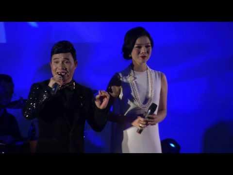 Le Quyen Quang Linh- Sau Tim Thiep Hong -Live Show 19/09/2015 in Paris