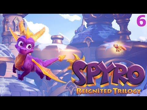 toasty-|-spyro-the-reignited-trilogy-(spyro-1)---part-6-walkthrough-gameplay