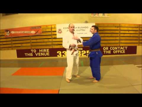 Judo for Self Defence. Vital Points. (Ray Sheerin)